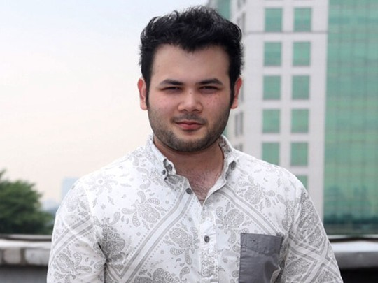 Ridho Rhoma, from Dangdut to Pop