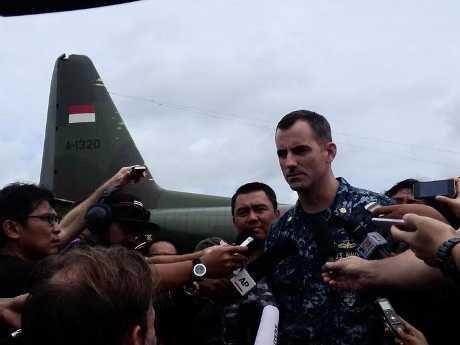 Dalam Sehari Mampu Evakuasi 12 Jenazah, Apa Strategi US Navy?