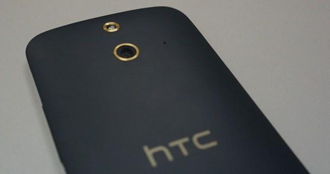 HTC One E8, Tetap Keren Tanpa Bodi Metal