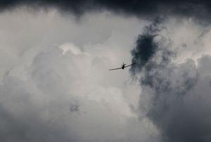 Terlalu Banyak Terekspos Kabar Kecelakaan Pesawat, Bisakah Jadi Fobia?