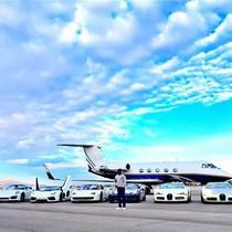 Pamer Kekayaan ala Mayweather: 8 Sportscar dan 1 Jet Pribadi