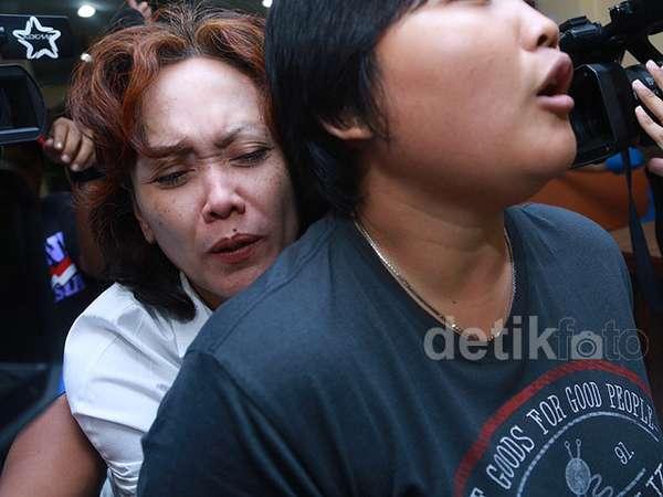 Istri Fariz RM Juga Diperiksa Polisi