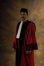 Inilah I Dewa Gede Palguna, Hakim MK Pilihan Jokowi