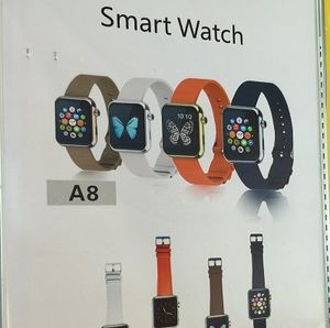 Apple Watch Rasa Android Dirilis