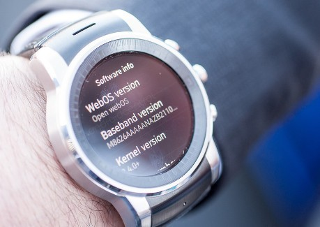 smartwatch webOS LG (istimewa/androidcentral)