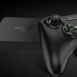 Konsol Game Android Sejutaan Razer Bisa Mainkan Game PC
