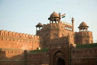 2 Hari Wisata Muslim Bareng Keluarga di New Delhi, India