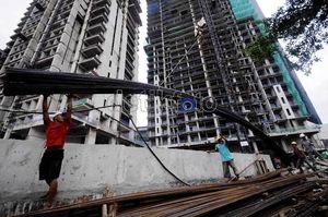 Belanja Infrastruktur Naik 52% di RAPBN-P 2015, Capai Rp 290 Triliun