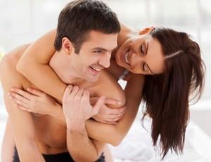 Berkat Novel Fifty Shades of Grey, 81% Orang Puas dengan Kehidupan Seksnya