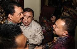 PPATK: Transaksi Tak Wajar Komjen Budi Gunawan 2005-2006 Puluhan Miliar