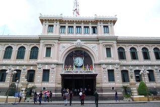 Keliling Ho Chi Minh dalam 1 Hari, Datangi 5 Tempat Ini