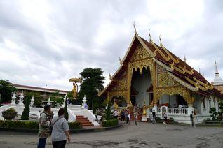 2 Hari Liburan yang Menyenangkan di Chiang Mai, Thailand