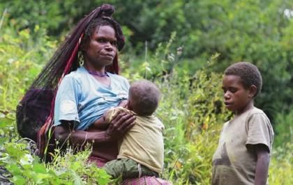 Tanah Mama: Ubi dan Kemiskinan (Perempuan) di Papua