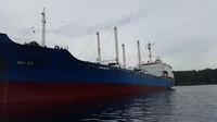 Kronologi Penangkapan Kapal Pencuri Ikan Terbesar Sepanjang Sejarah RI