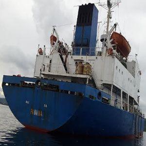Tangkap Kapal Maling Ikan Terbesar Sepanjang Sejarah, Susi: Kado Tahun Baru Bagi RI