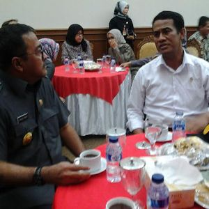 Banten Bidik Produksi Beras 3,5 Juta Ton, Rano Karno: Asal Bantuan Tepat Waktu