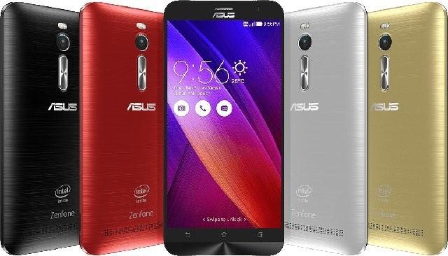 Asus ZenFone 2 (Ist.)