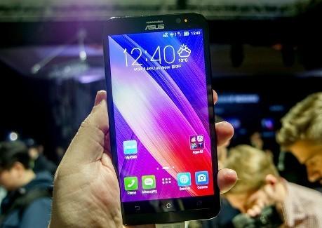 salah satu ponsel ram 4 gb