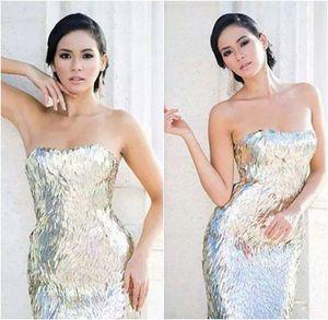 Pasca Diterpa Gosip Politik, Elvira Diharapkan Menang Miss Universe 2014