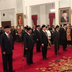 Sah Jadi Wantimpres, Hasyim Muzadi Cs Mendapat Fasilitas Menteri