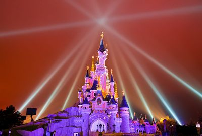 (Disneyland Paris)