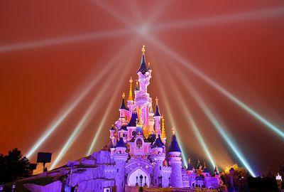 (Disneyland Paris)