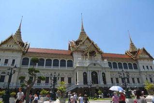 Sawasdee! Asyiknya Liburan Keluarga 3 Hari di Bangkok