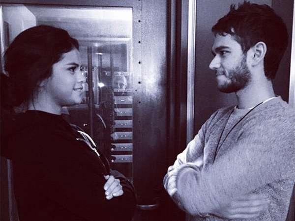 Zeddlena! Selena Gomez dan DJ Zedd Makin Lengket