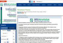 Daftar BPJS Bisa Online, Tapi Kenyataan Banyak yang Mengeluh Gagal