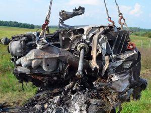Ini Penyebab Kecelakaan Pertama Lamborghini Huracan