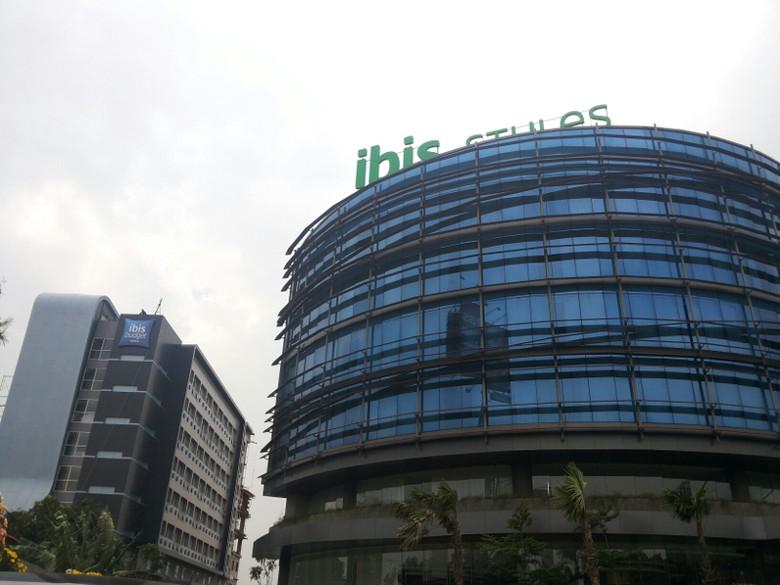 Ibis Buka Dua Hotel Di Area Bandara Soekarno Hatta