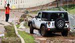 Jeep Luncurkan Wrangler 3.000 cc