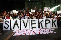 Ini Deretan Artis yang Ikut Serukan #SaveKPK