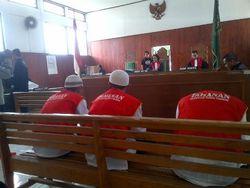 Staf KPK Jadi Saksi Sidang Anggota KPK Gadungan Pelaku Pemerasan