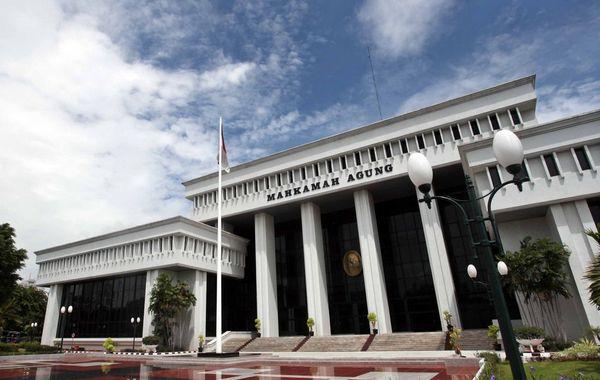 Palsukan Identitas, Hakim Ad Hoc Tipikor di MA Direkomendasikan Dipecat