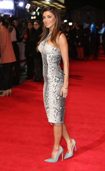 Nicole Scherzinger Makin Hot