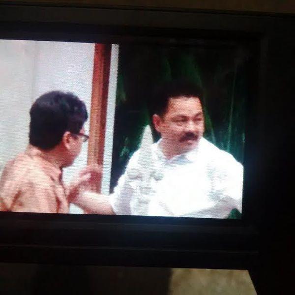 Hasto dan Rusdi Kirana Bertemu di Rumah Megawati, Ada Apa?