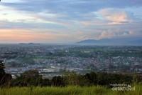 Kota Padang dari Bukti Nobita