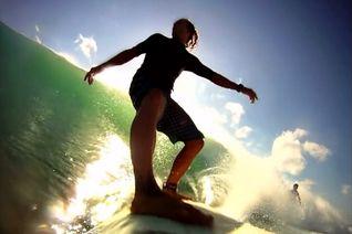 Dari Snorkeling Sampai Naik Sepeda, 3 Hari yang Seru di Bali
