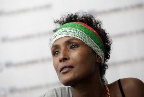 Waris Dirie (Foto: Reuters)