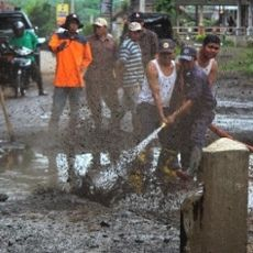 Banjir Bandang di Bondowoso Dipicu Alih Fungsi Hutan