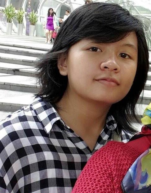 Tasya A Rukmana, Satu-satunya Pemenang Google Code In 2014 dari Indonesia