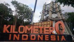 Terpesona Indahnya Sabang, Kota Terujung di Barat Indonesia