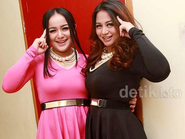 Pusing Pala Barbie! Juwita dan Jelita Bahar Makin Montok
