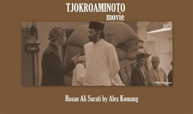 Selamat Jalan Alex Komang