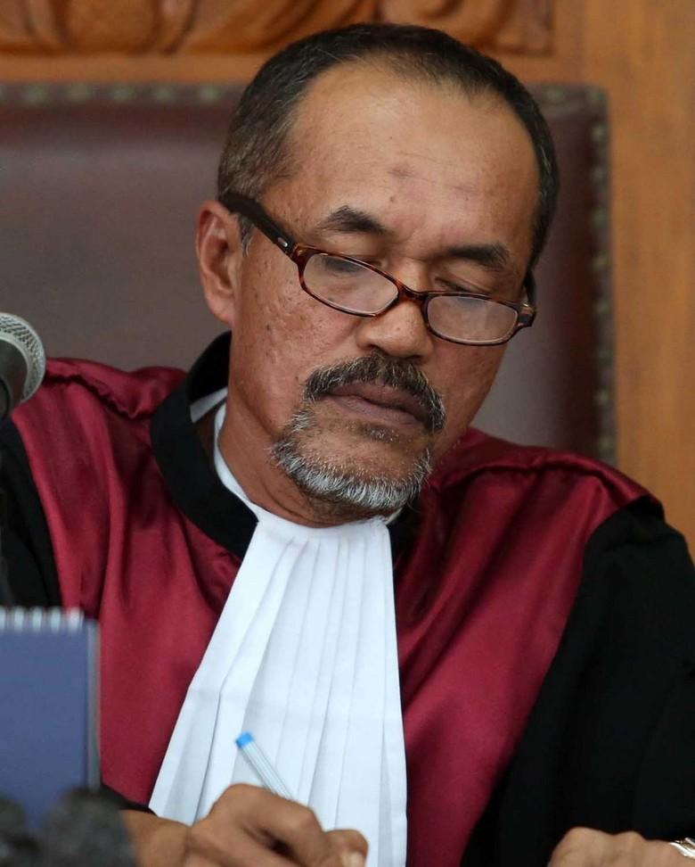 Rapat Pleno MA: Ada Penyelundupan Hukum, Praperadilan Bisa PK