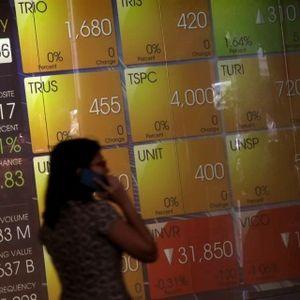 Konflik Polri-KPK Tak Pengaruhi Investasi, IHSG Hari ini Sempat Colek Rekor