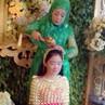 Ini Foto-foto Pernikahan Uut Permatasari