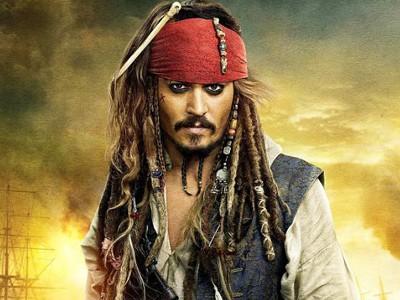 Ini Bocoran Cerita Pirates of the Caribbean 5