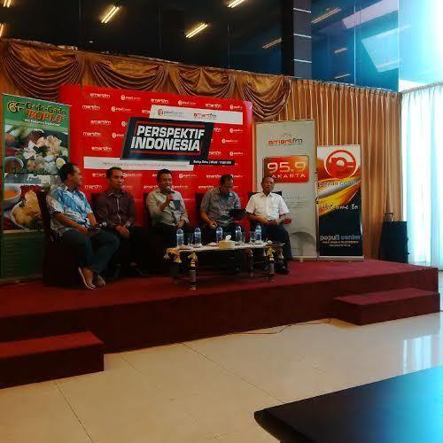 Chappy Hakim: Tahun 70an Industri Penerbangan Indonesia Sangat Tertata